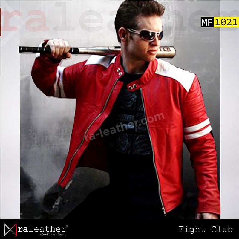 Jaket Kulit Fight Club (2)
