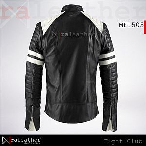 Jaket Kulit Movie MF1505 Fight Club